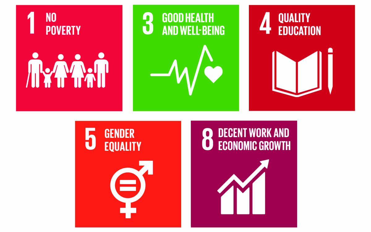 United Nations Sustainable Development Goals